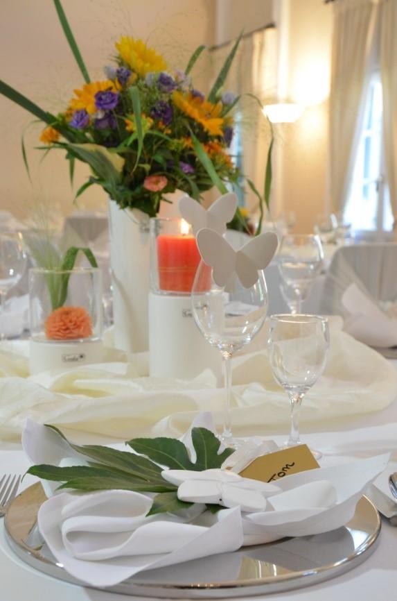 Valentino hochzeitsdeko ein blog voller dekoideen - Tischdeko brautpaar ...