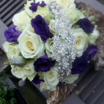Brautstrauß 7
